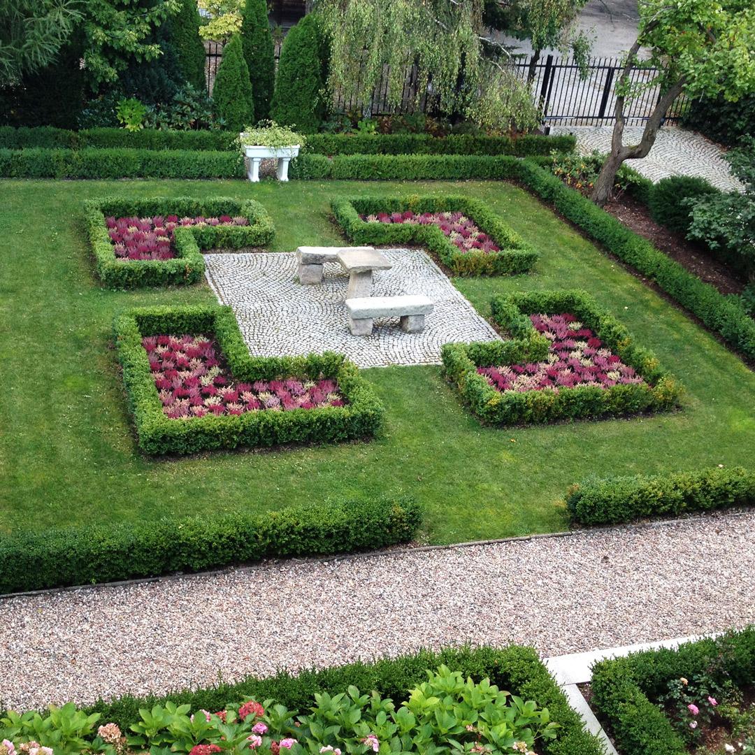 Ogród na Grunwaldzie